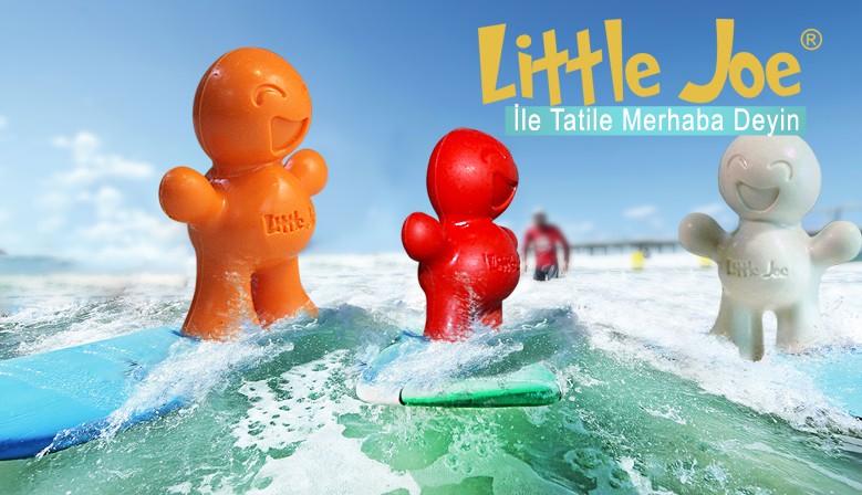 Little Joe Tatilde