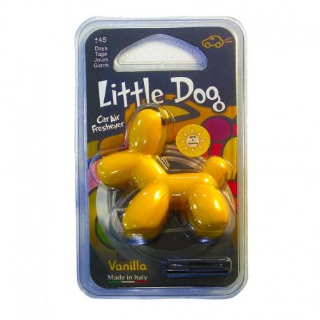 Little Dog - Vanilla